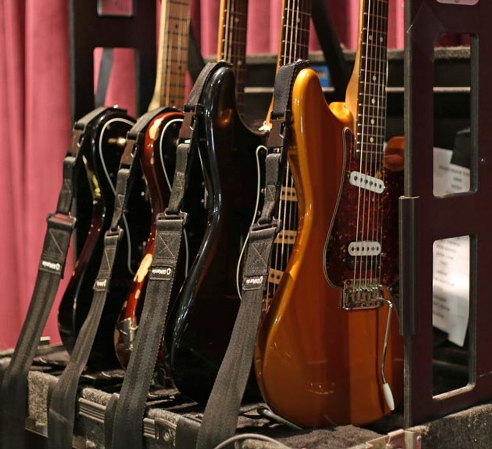 Rig Rundown: Brand New's Jesse Lacey and Vincent Accardi ...