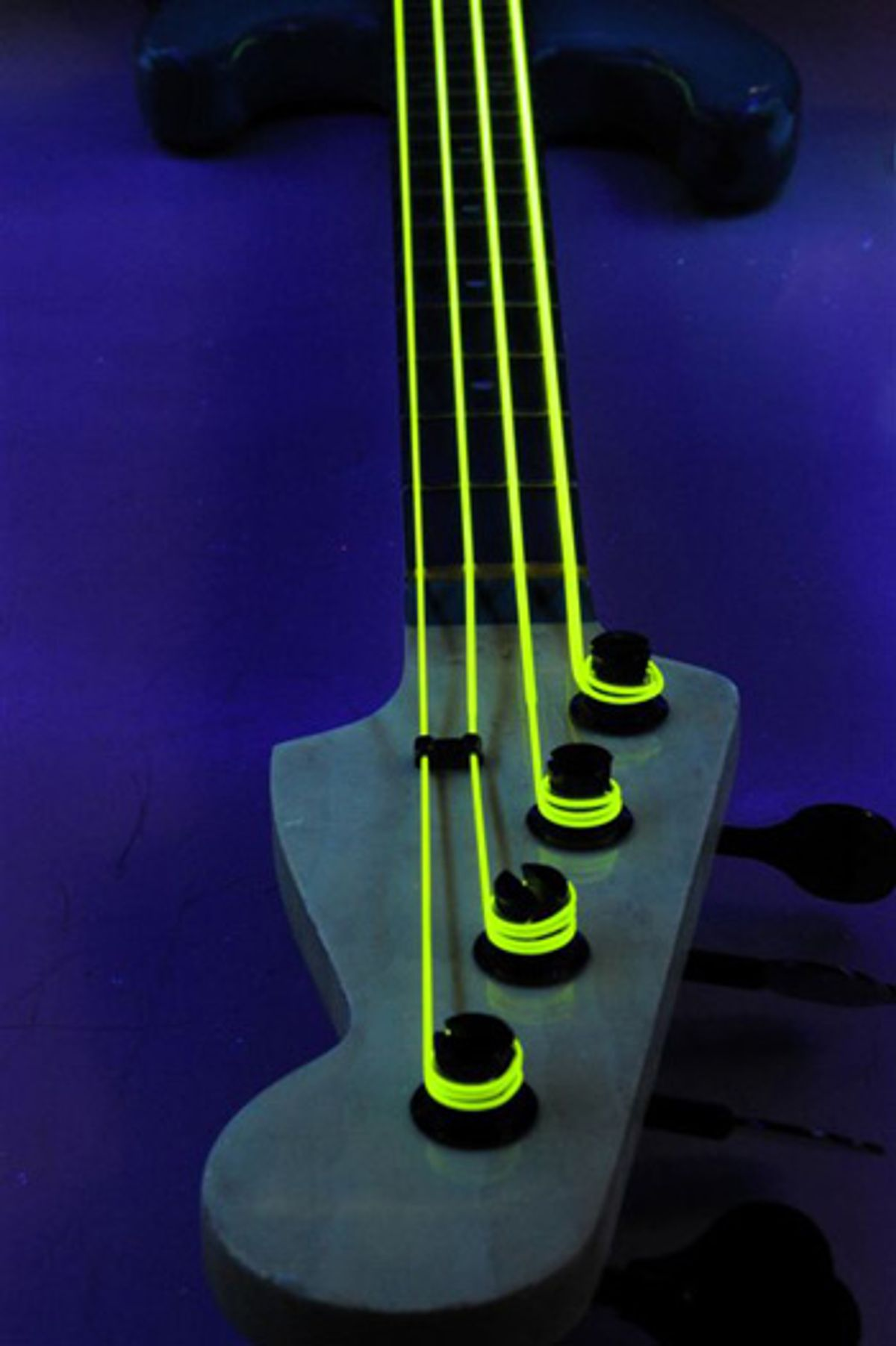 DR Strings Announces New K3 Coating and NEON Day-Glow Strings