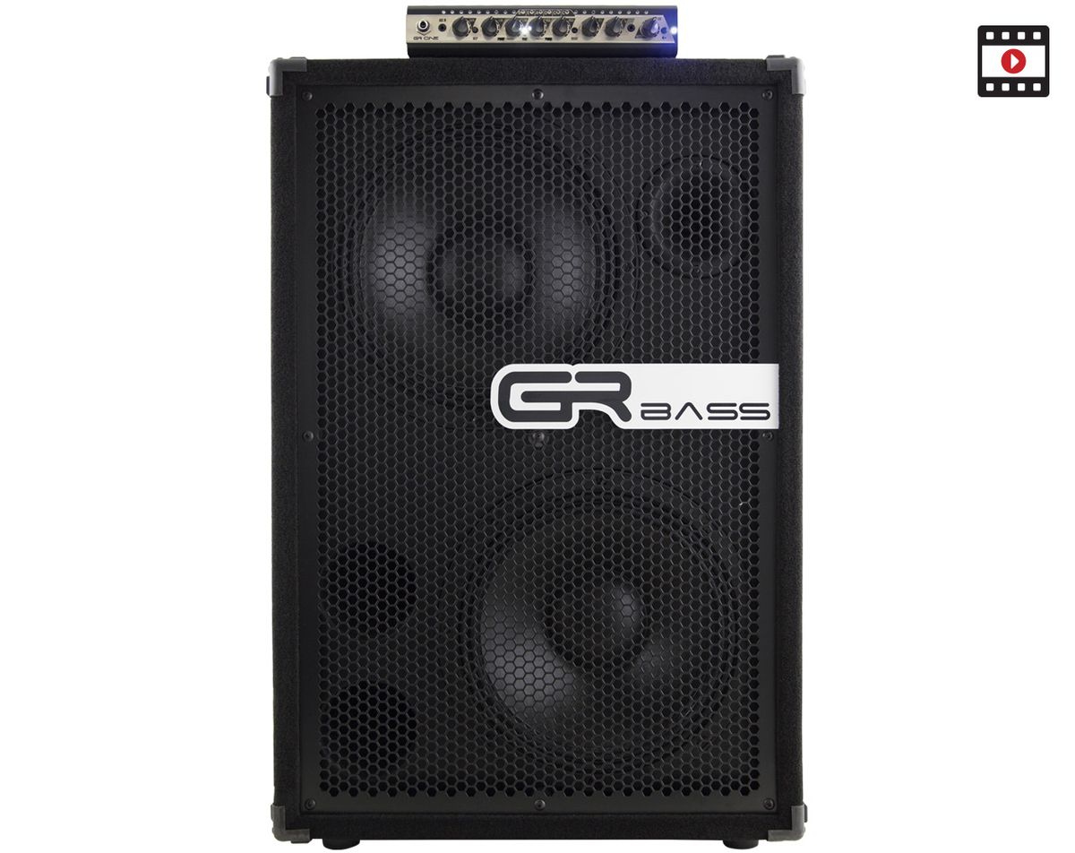 GR Bass ONE800 and GR 212 Review