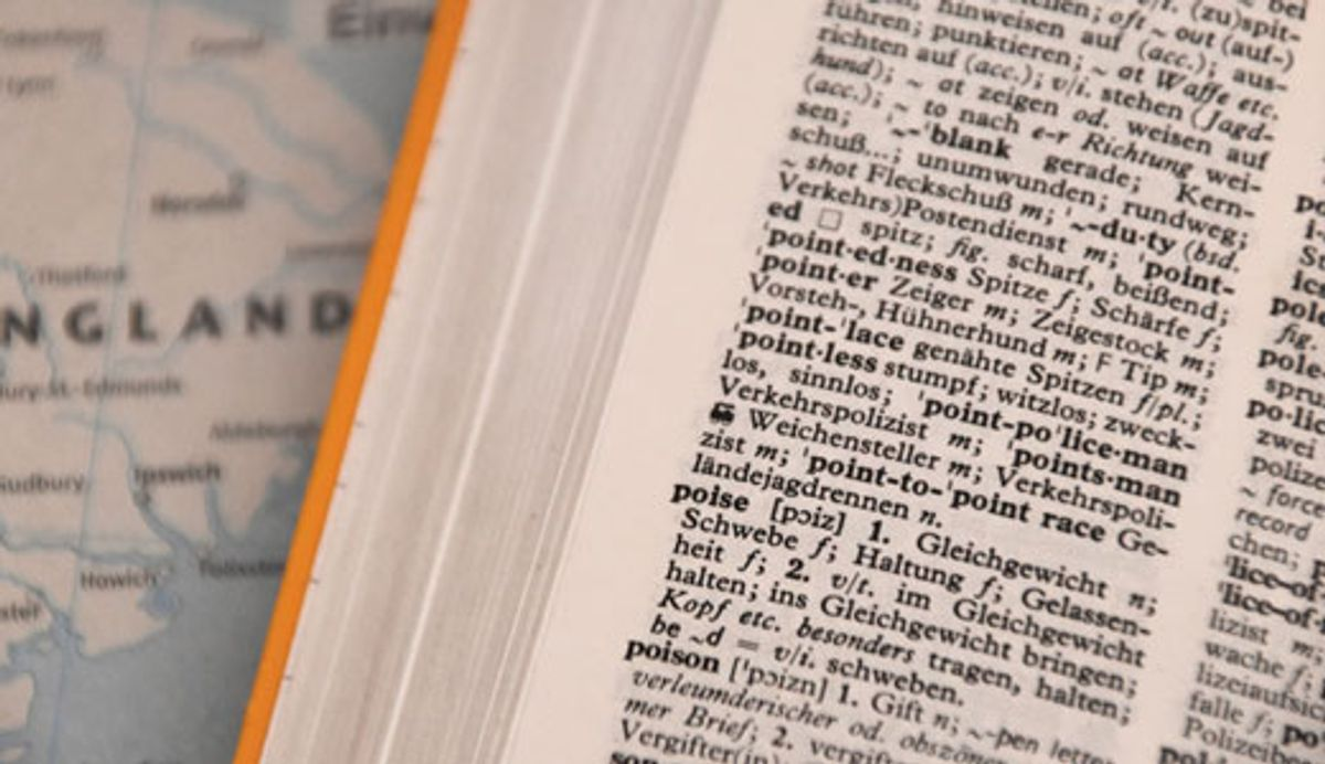 Last Call: An Unofficial Limited Etymology of Music Terms