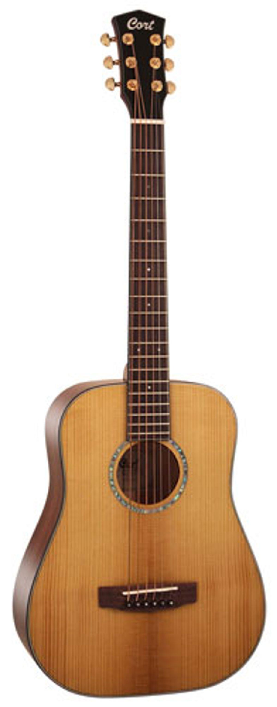 Cort Guitars Announces the Gold Mini