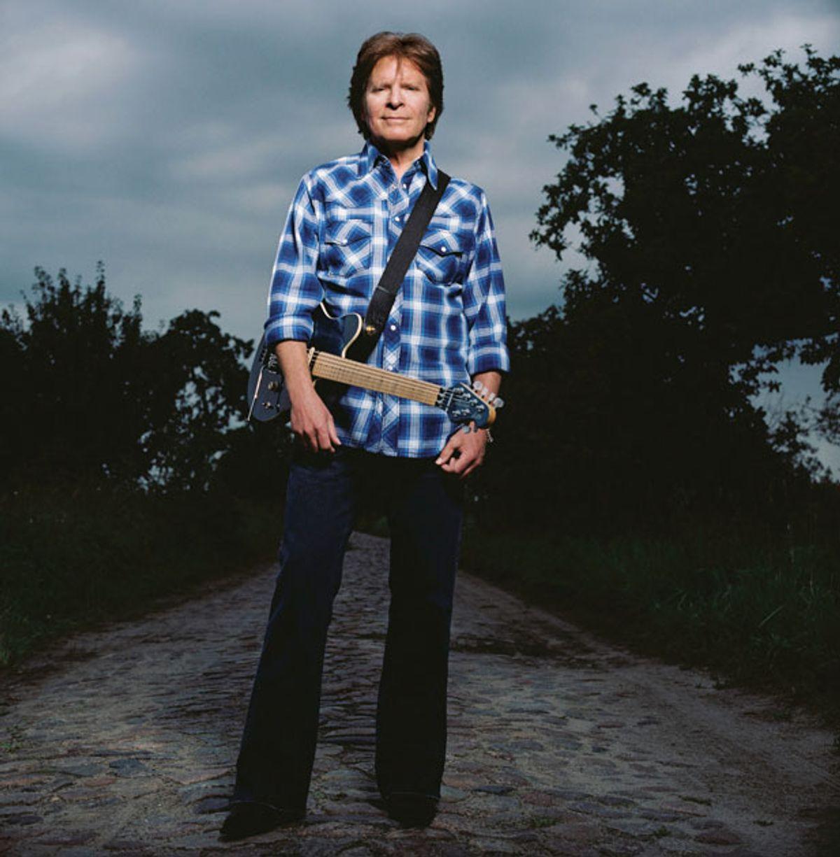 John Fogerty: That Old Travelin' Bone