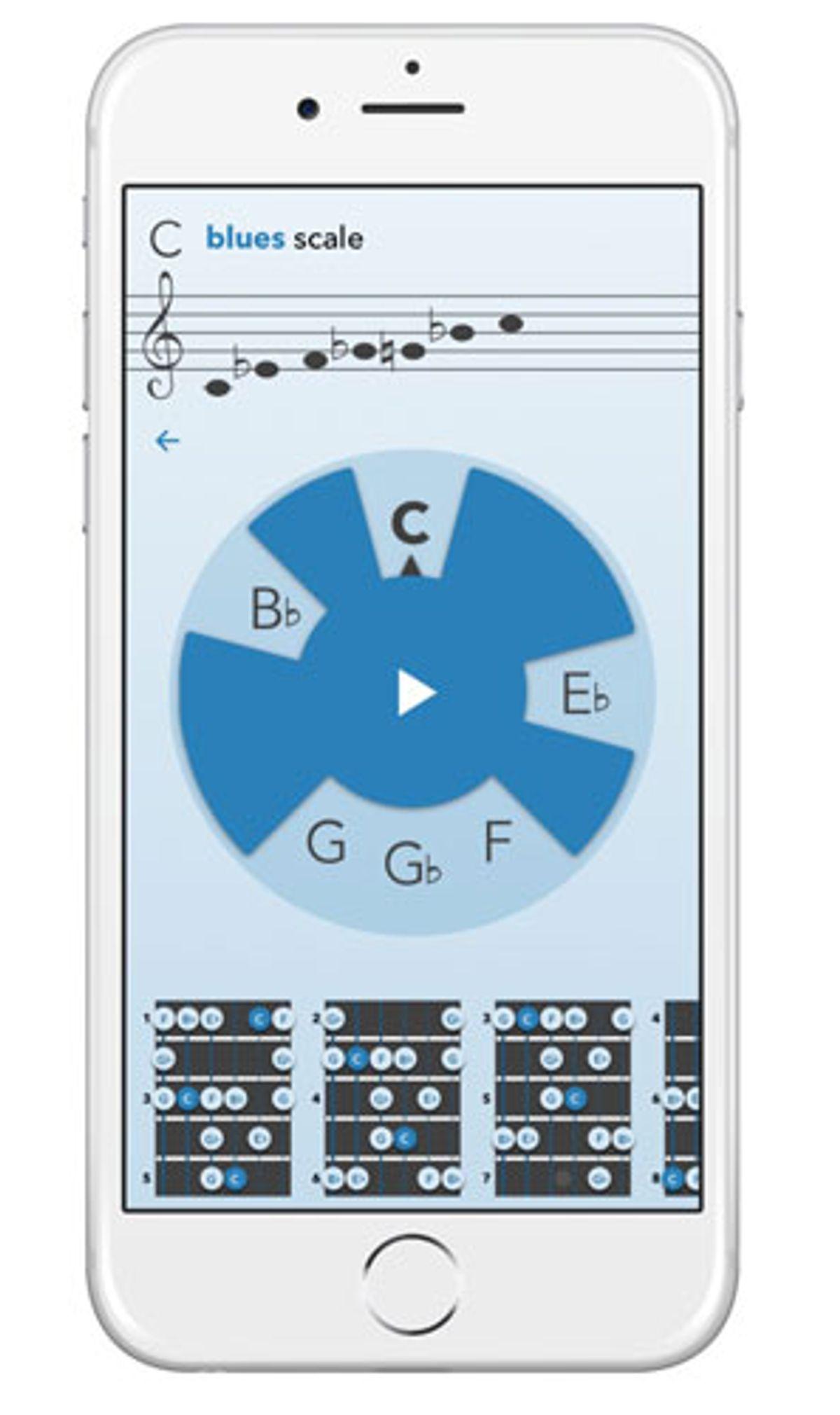 perTunes Announces the MusiClock App for iOS