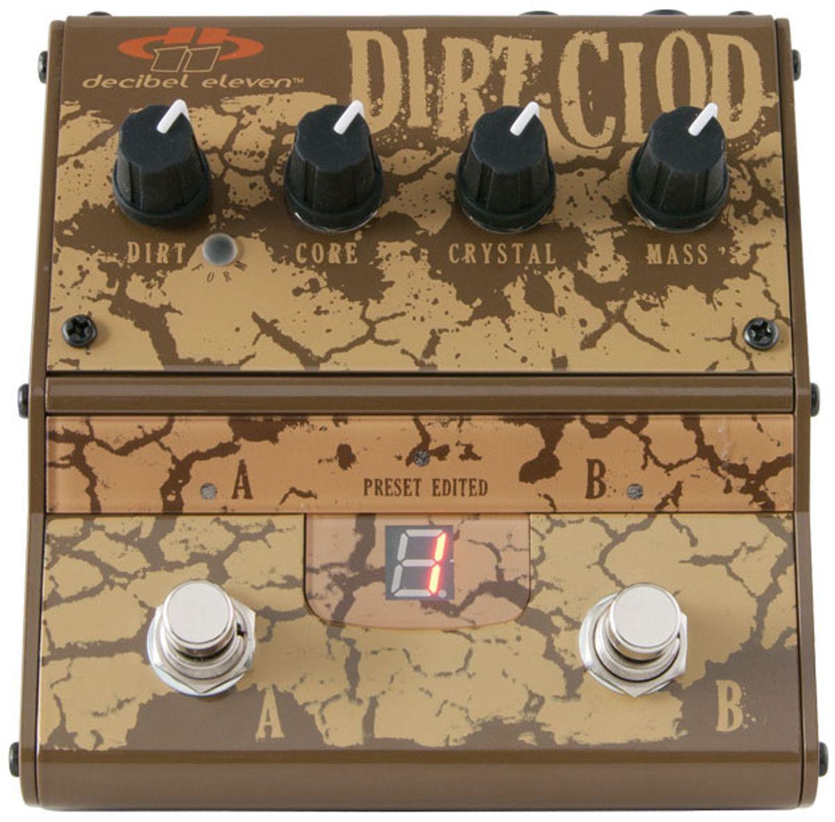 Quick Hit: Decibel 11 Dirt Clod Review