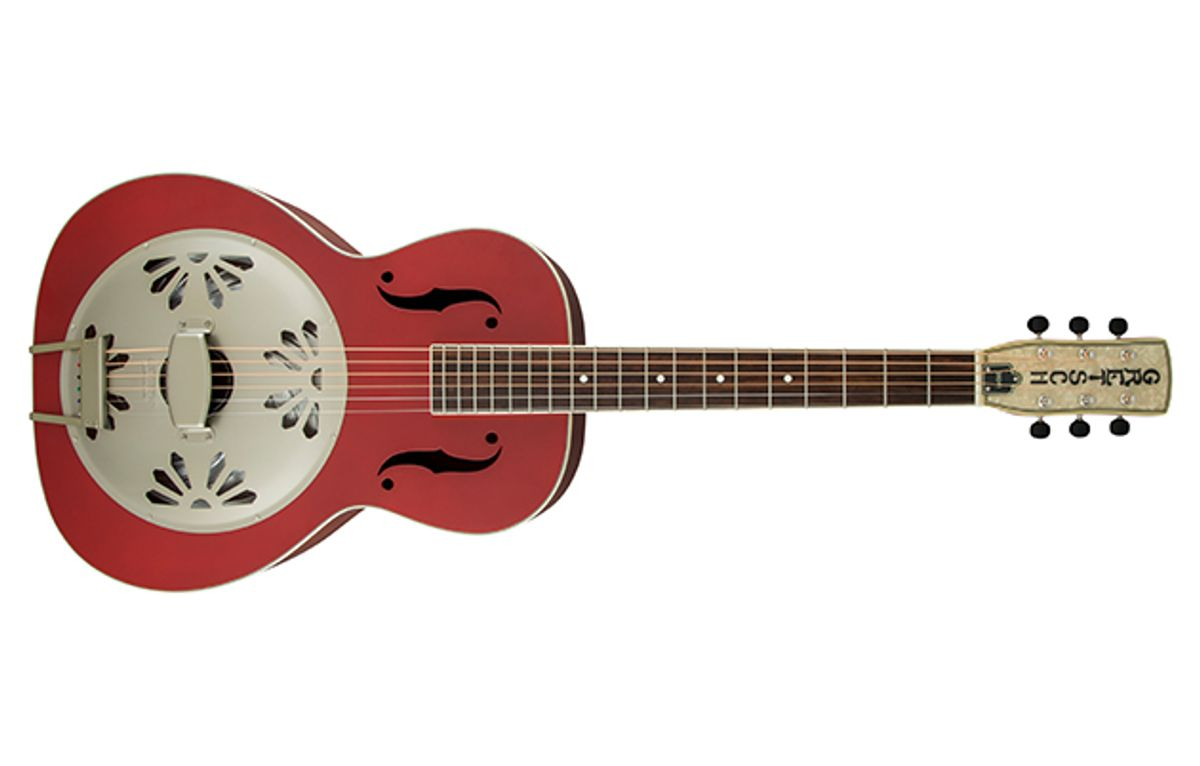 Gretsch Expands the Roots Collection