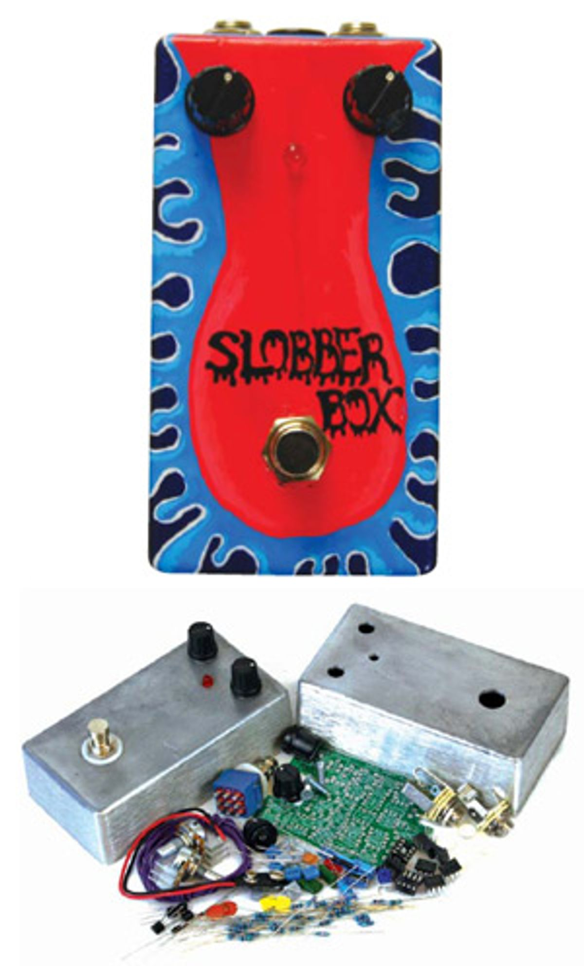 Build Your Own Clone Analog Chorus Pedal Review