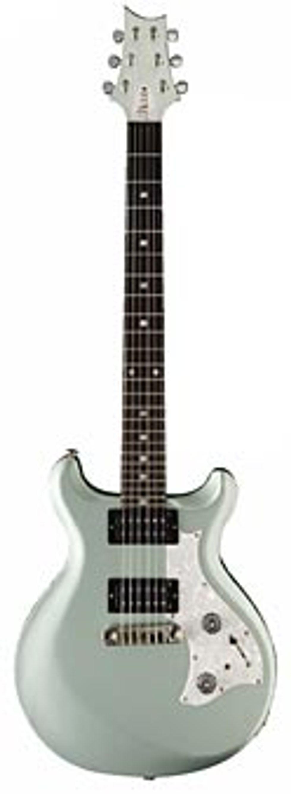 PRS Guitars Mira