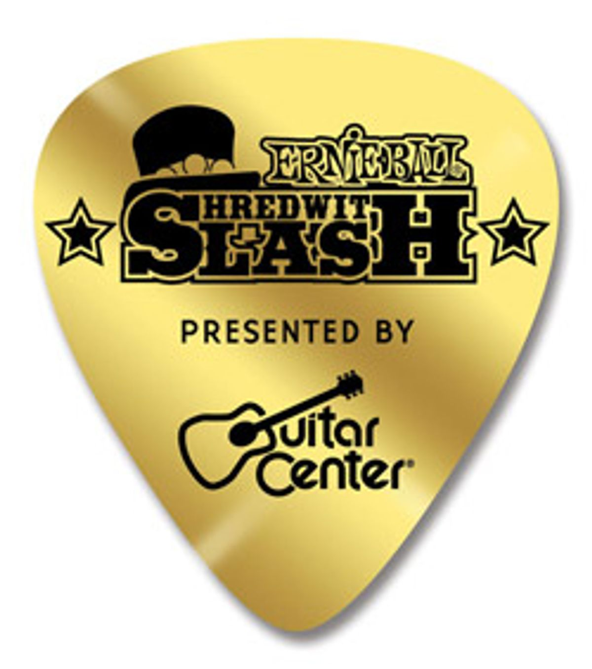 Ernie Ball Launches Shred With Slash Contest