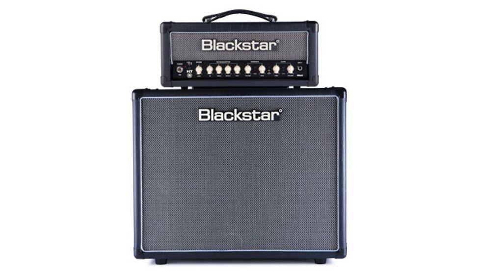Blackstar Amplification Broadens HT Product Line