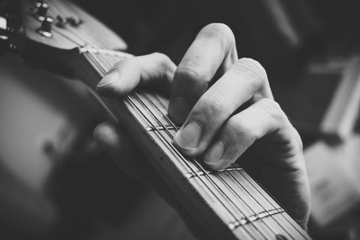 Why Is Rhythm Guitar So Hard?