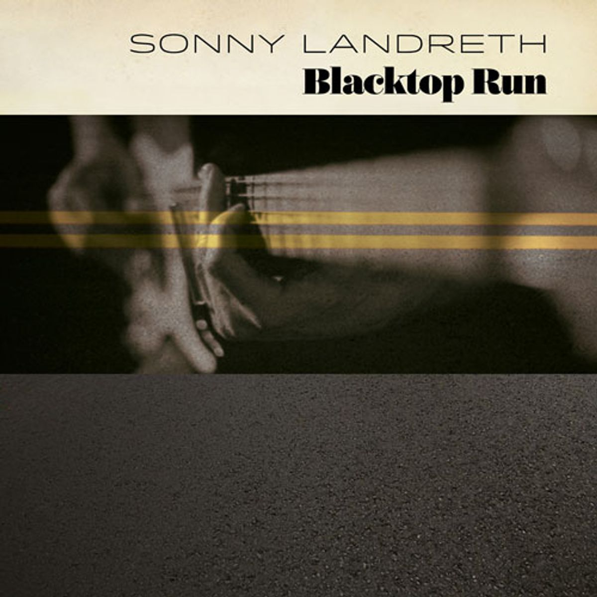 Sonny Landreth Announces New Album and Debuts Title Track
