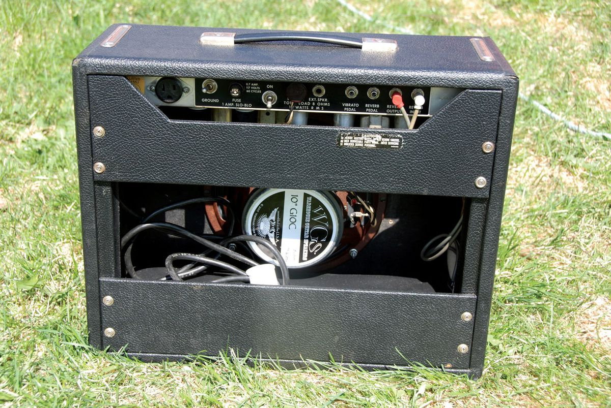 Wake Up Tired Amps with New Speakers
