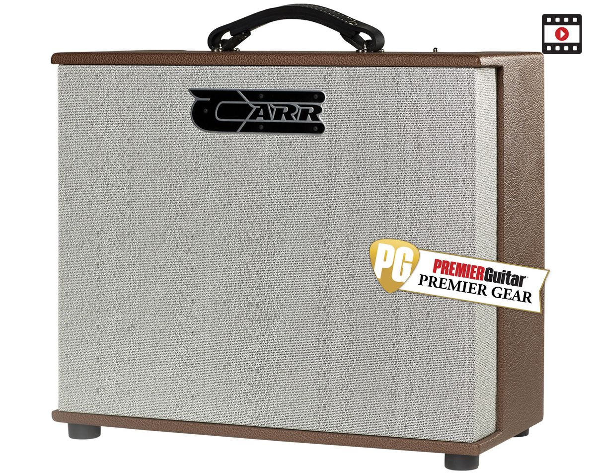 Carr Telstar Review