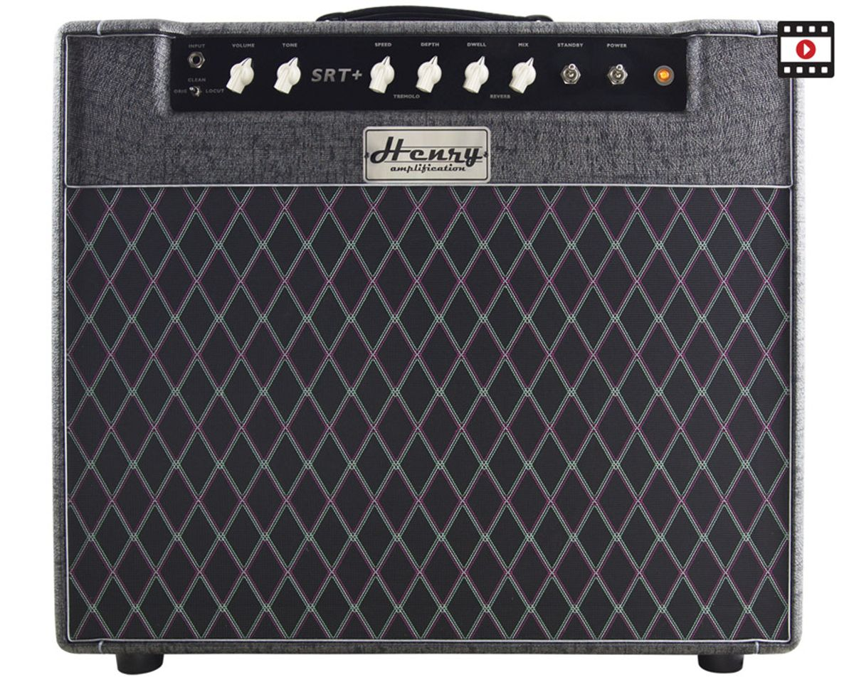 Henry Amplification SRT+ Review