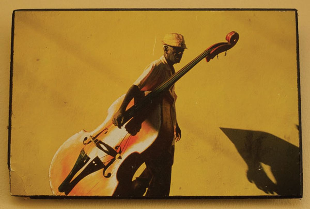 On Bass: Stick to Your Resolutions