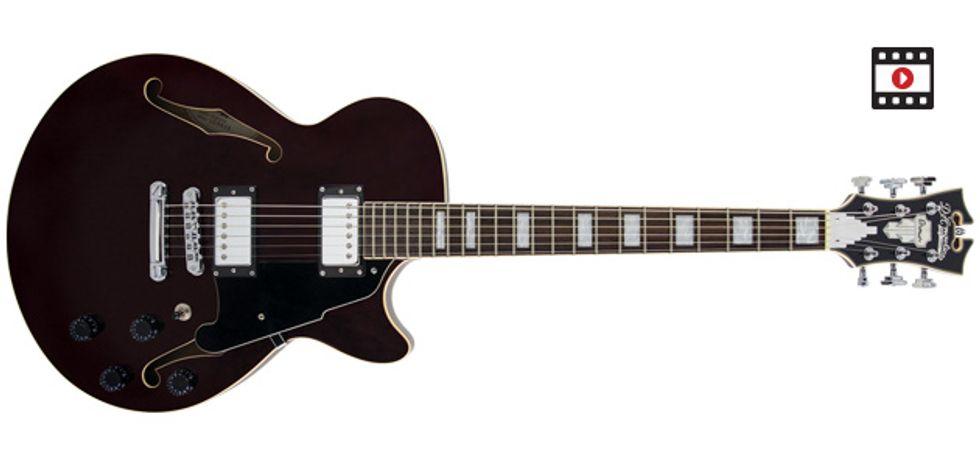 d angelico premier ss review premier guitar