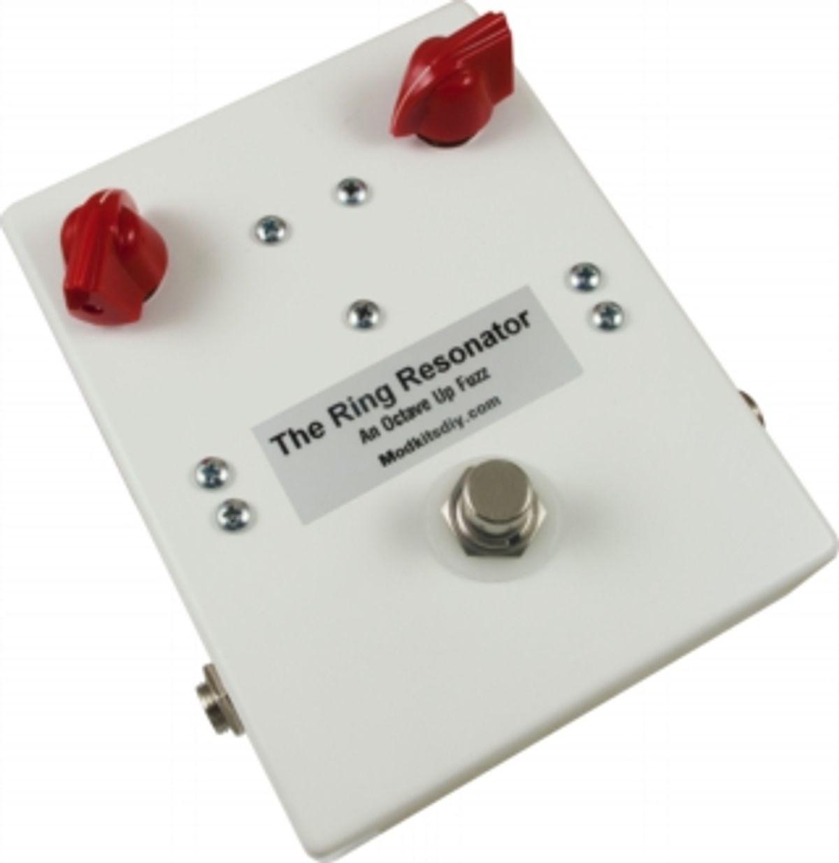 MOD Kits DIY Releases Rig Resonator