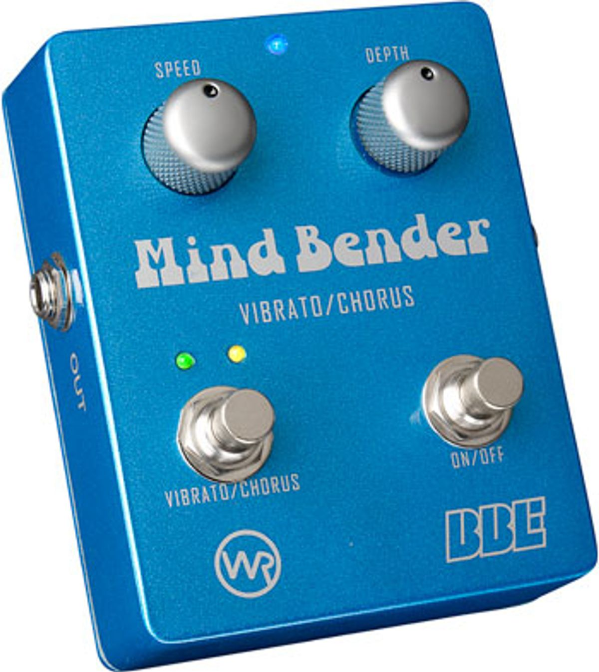BBE Releases Mind Bender MB-2