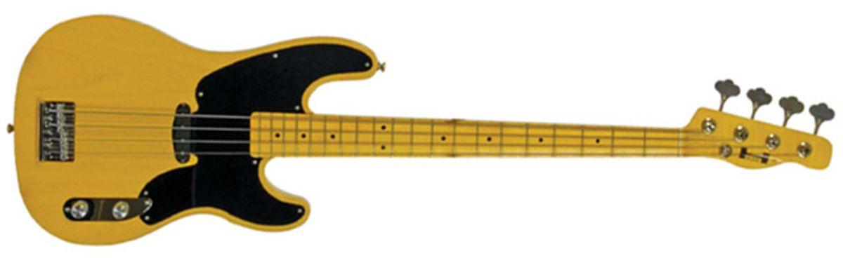 Hahn Model 22 Bass Review