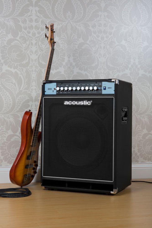 Acoustic Amps
