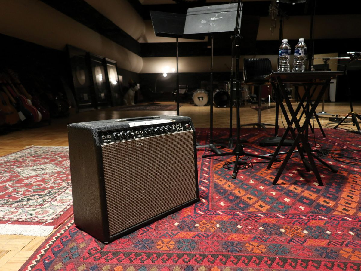 Love and Sockets: The Dharma of Producer Dave Cobb's Dumble Ultra-Phonix