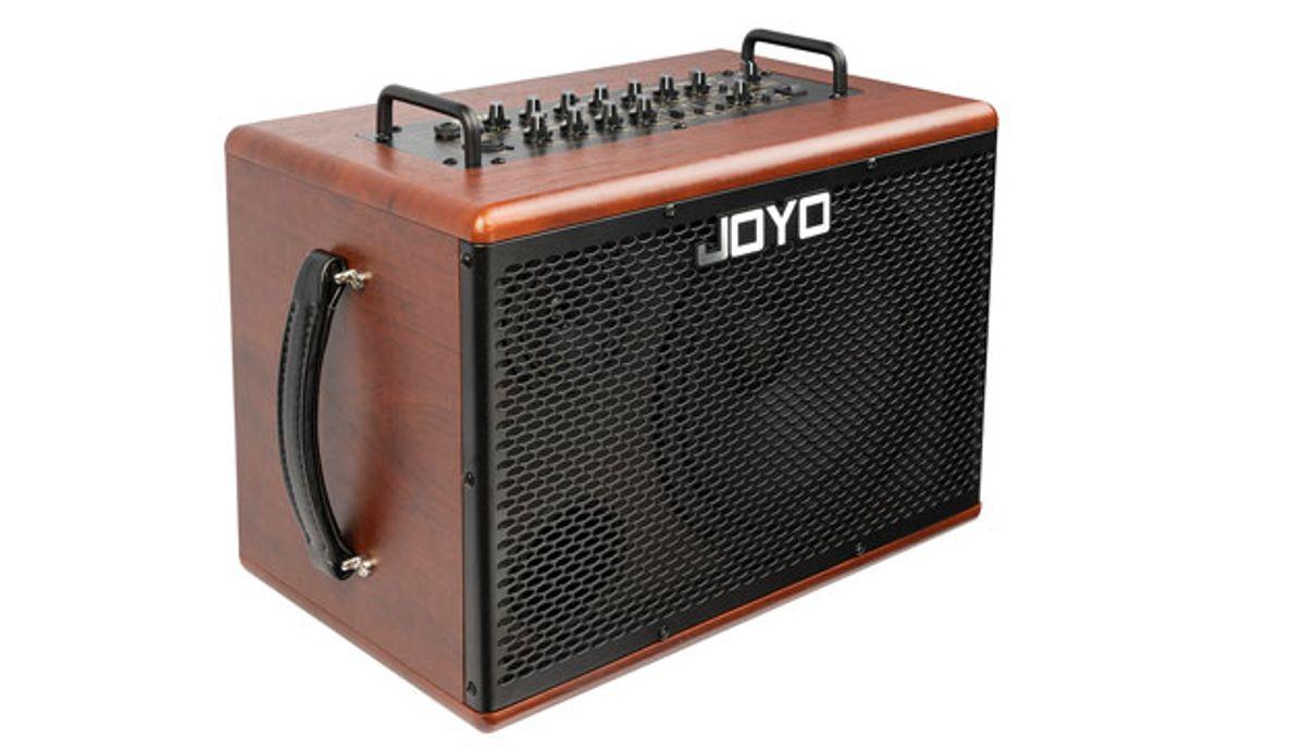 Joyo Audio Launches the BSK-60
