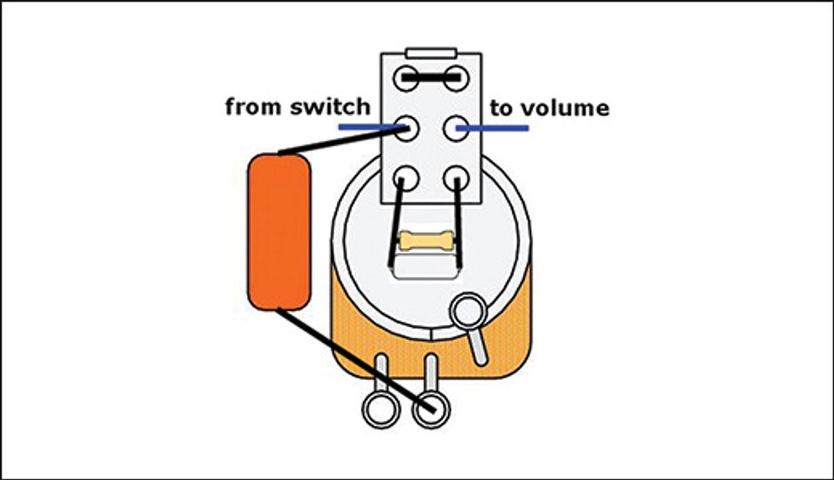 Mod Garage: Inside Yamaha's Dry Switch