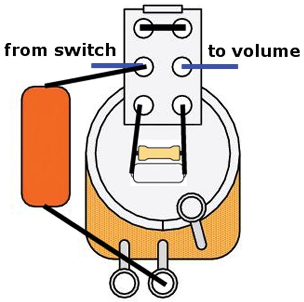 passive bass guitar wiring diagram mod garage inside yamaha   s dry switch premier    guitar     mod garage inside yamaha   s dry switch premier    guitar