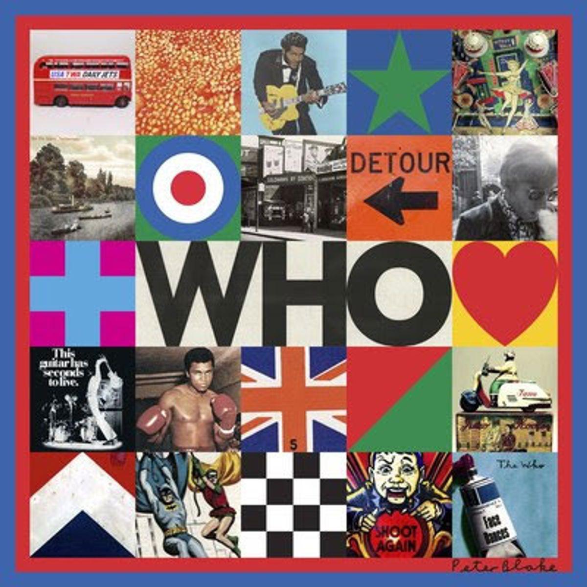 The Who Announces New Album