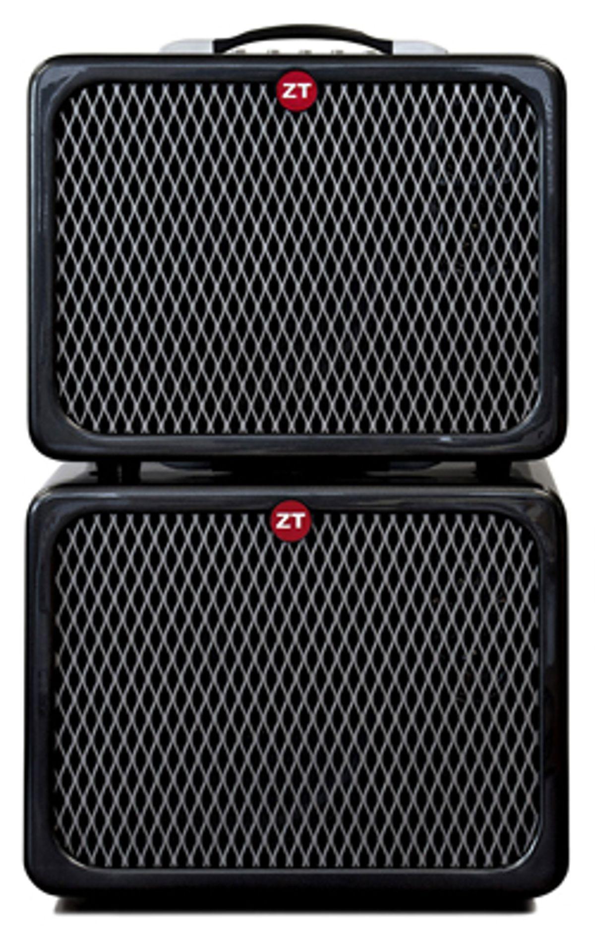 ZT Amplifiers Announces Bass Stack