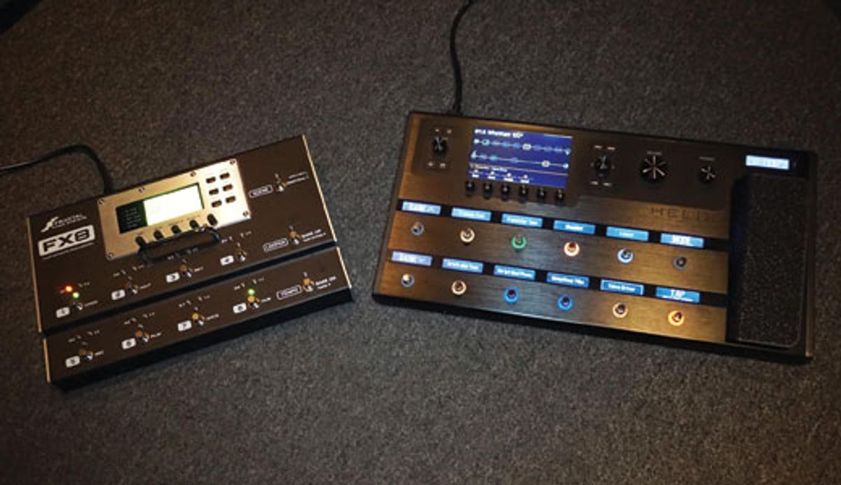 Tone Tips: Modelers vs. Traditional Rigs, Part 2