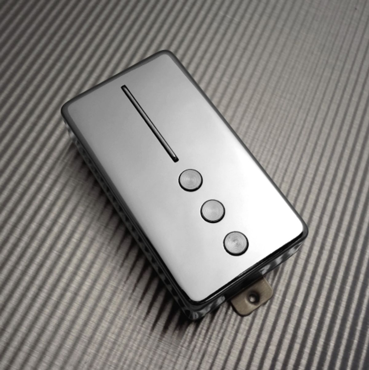 Railhammer Pickups Release the Gnarly 90 Pickup