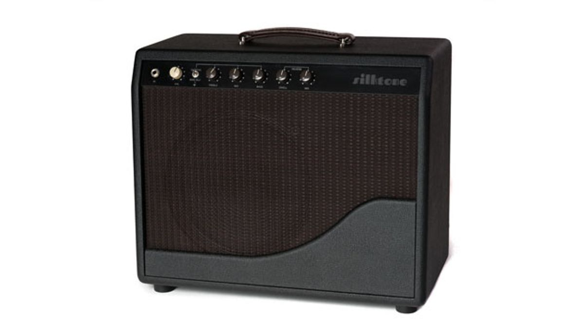 Silktone Introduces the Silktone Amp