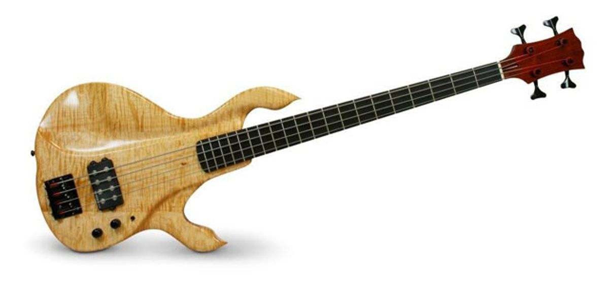Ansir Music Announces the Release of ANSIR Technology Guitars and Basses