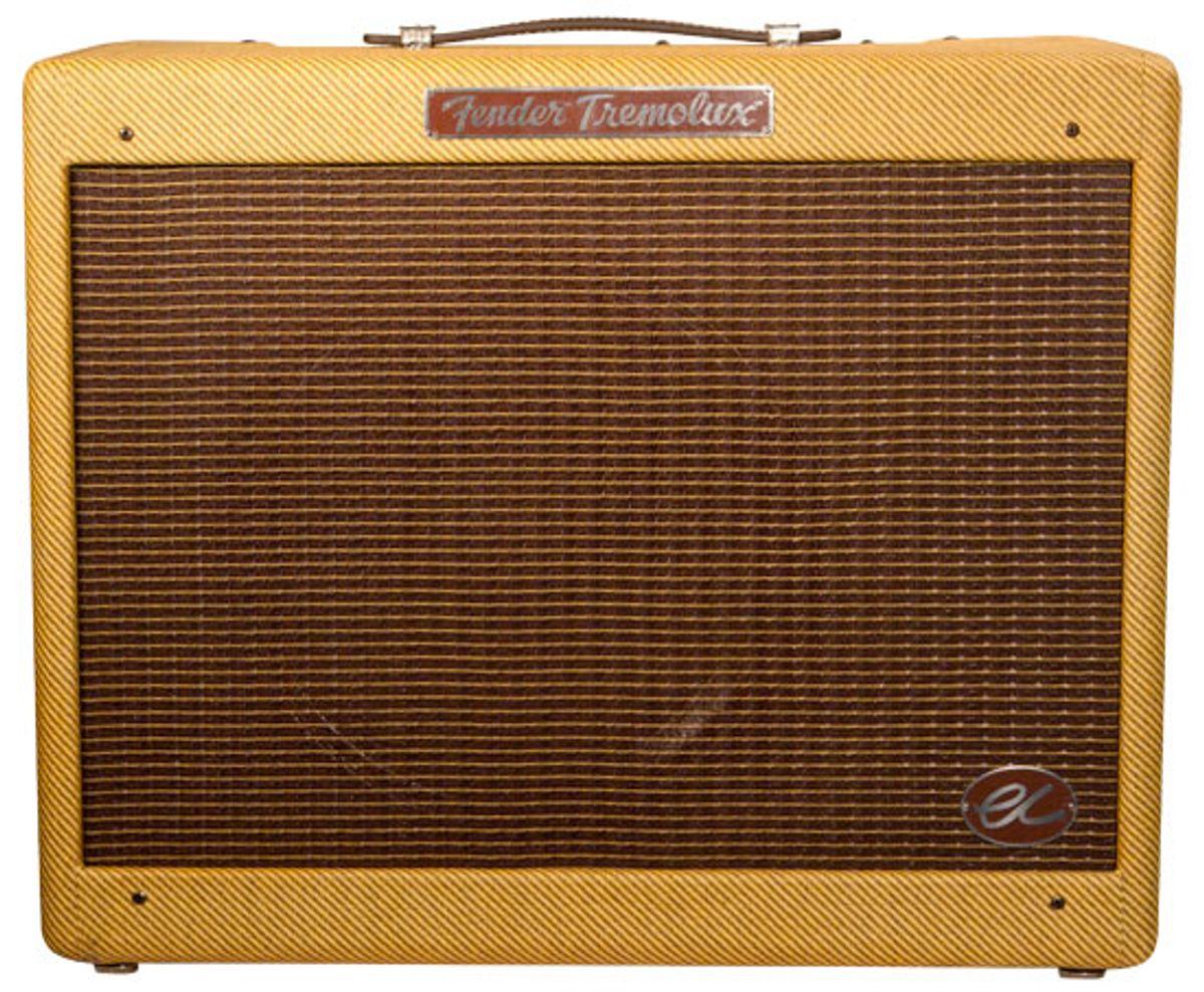 Fender EC Tremolux Amp Review