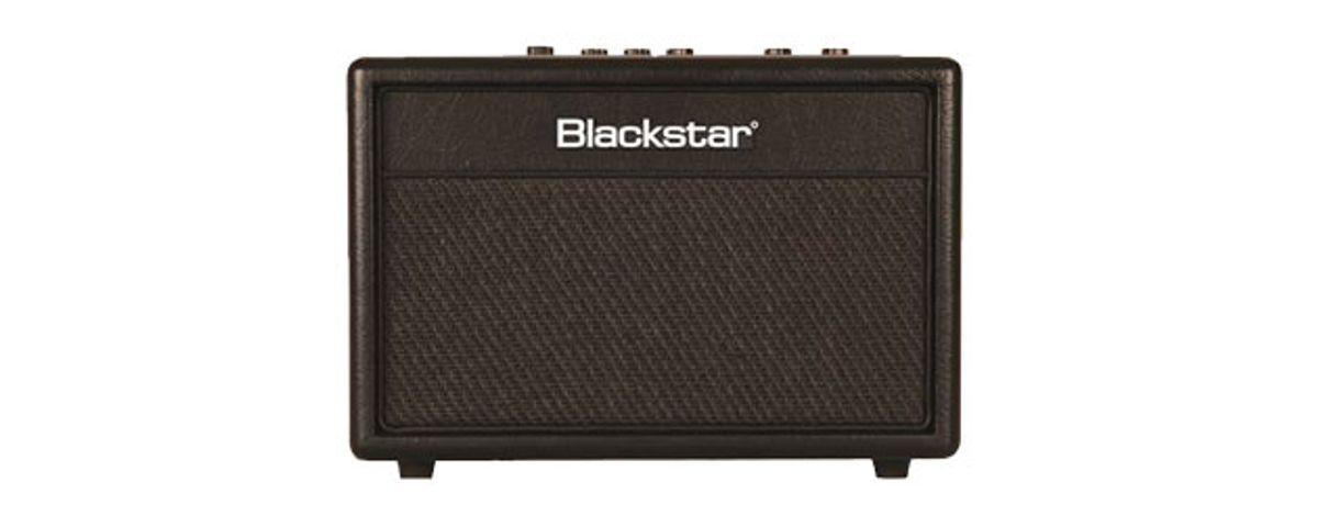 Blackstar Announces the ID:Core BEAM