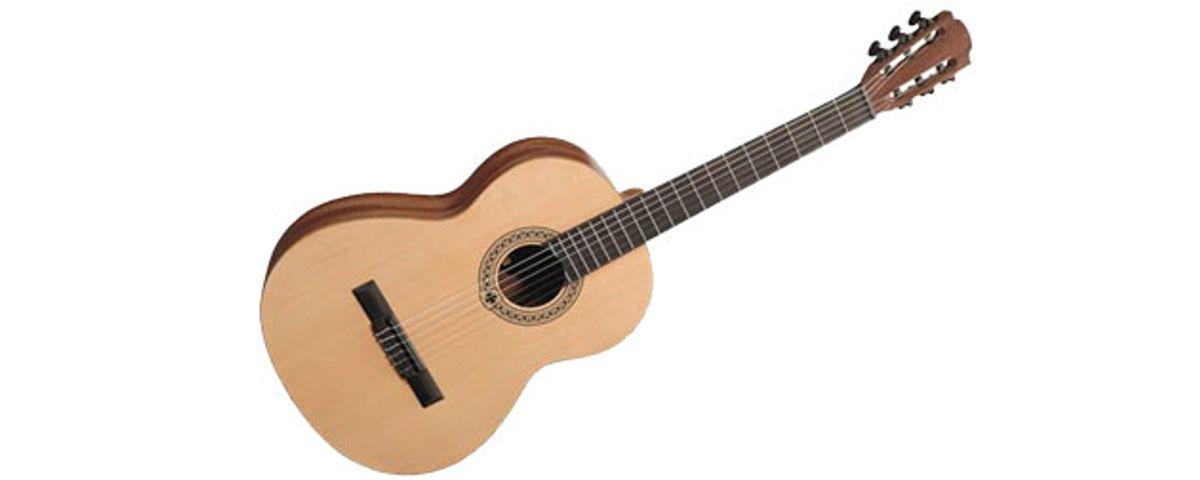 Lag Guitars Expands Occitania Line