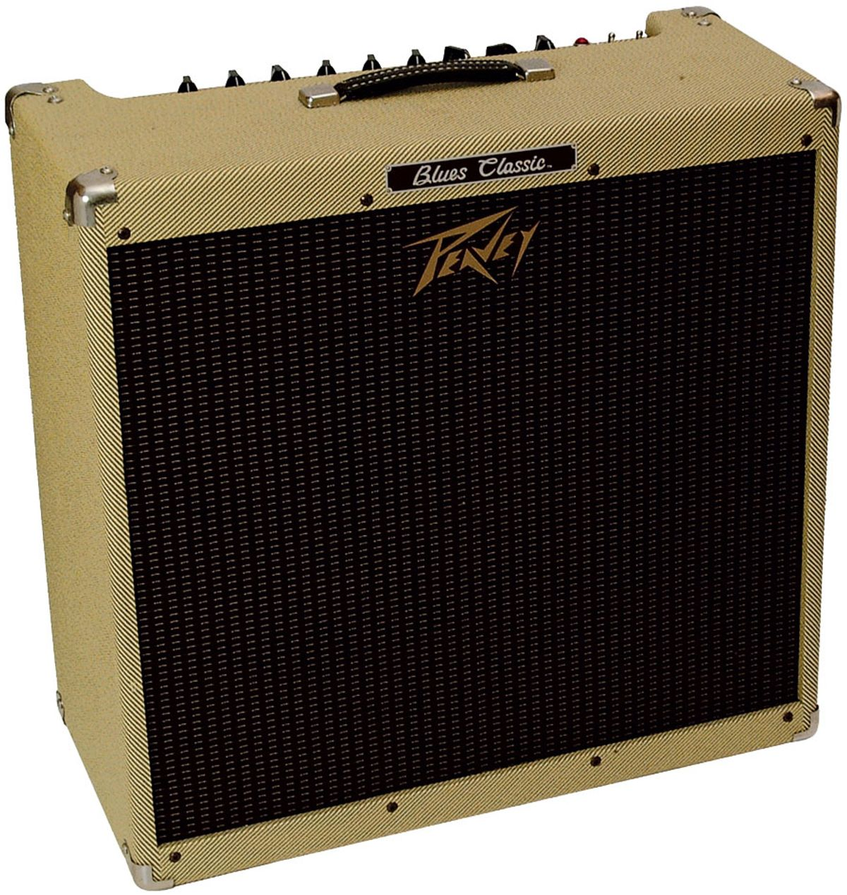 Trash or Treasure: Peavey Blues Classic