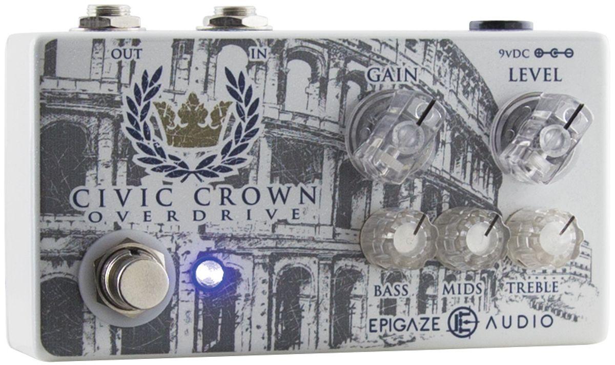 Quick Hit: Epigaze Audio Civic Crown Review
