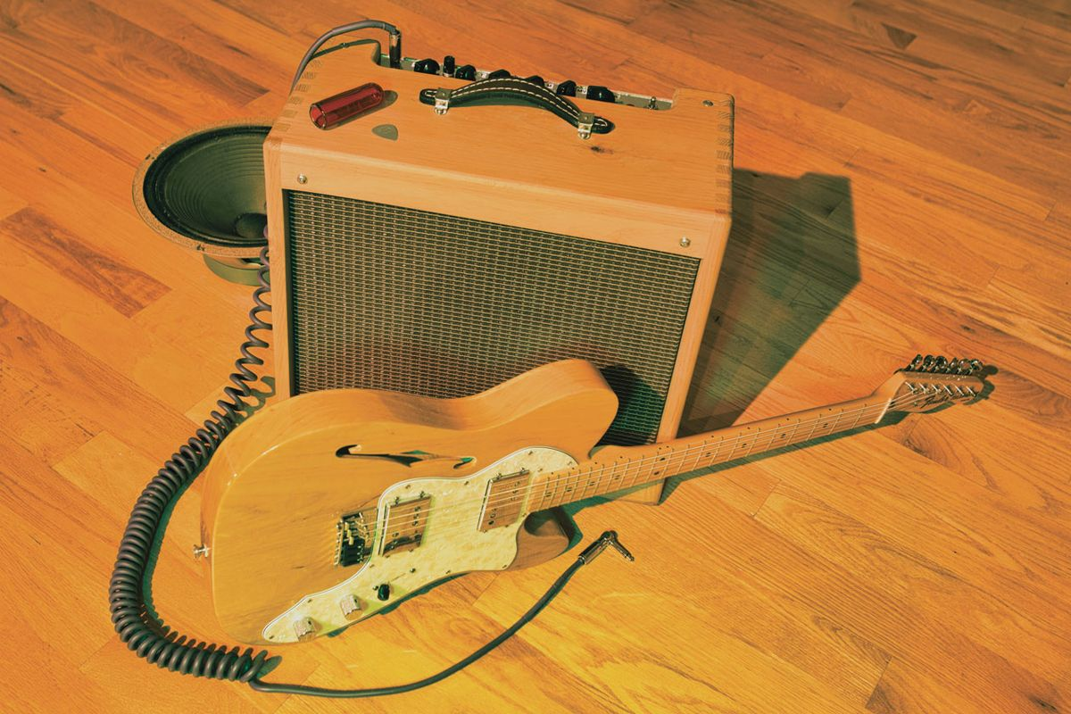 Speaker Geeks: Got a New Speaker? Show It Some Love