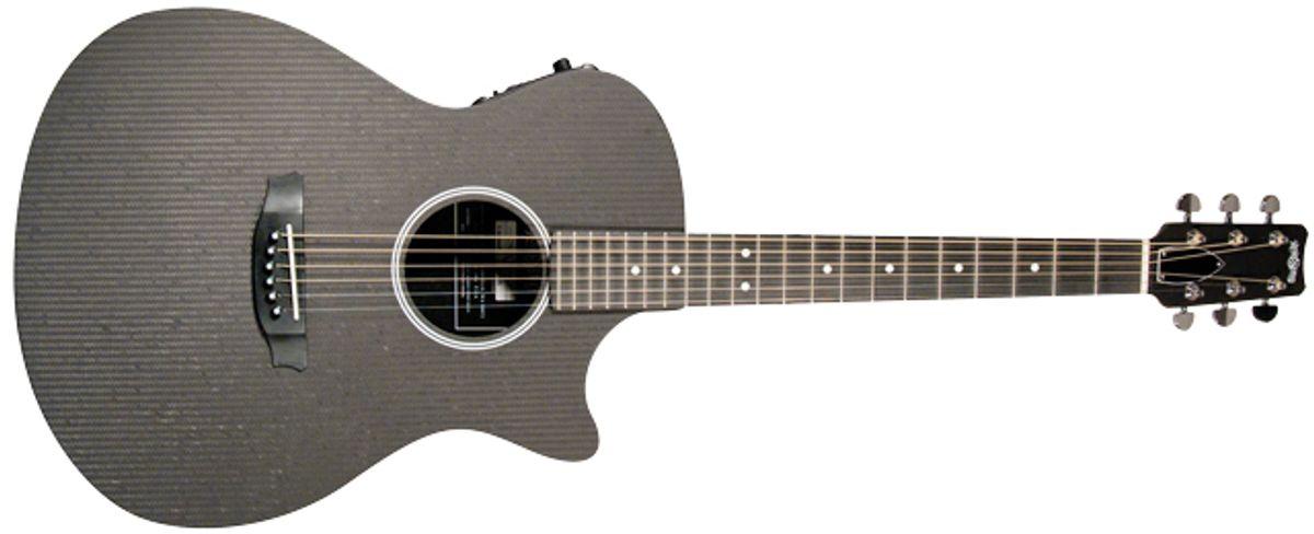 Rainsong S-OM1000N2 Studio Series OM Acoustic Guitar Review