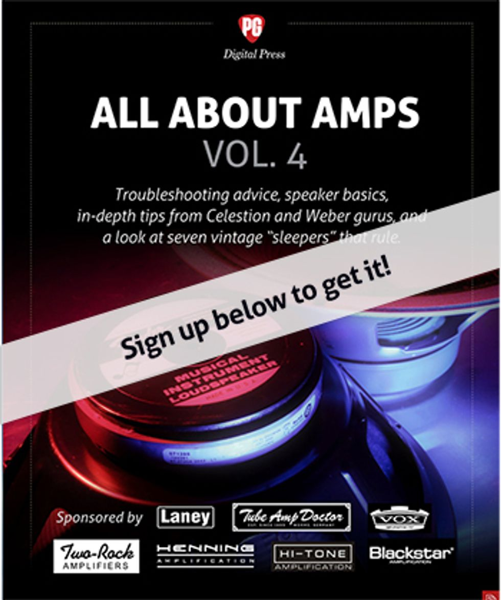 All abotu amps vol 4