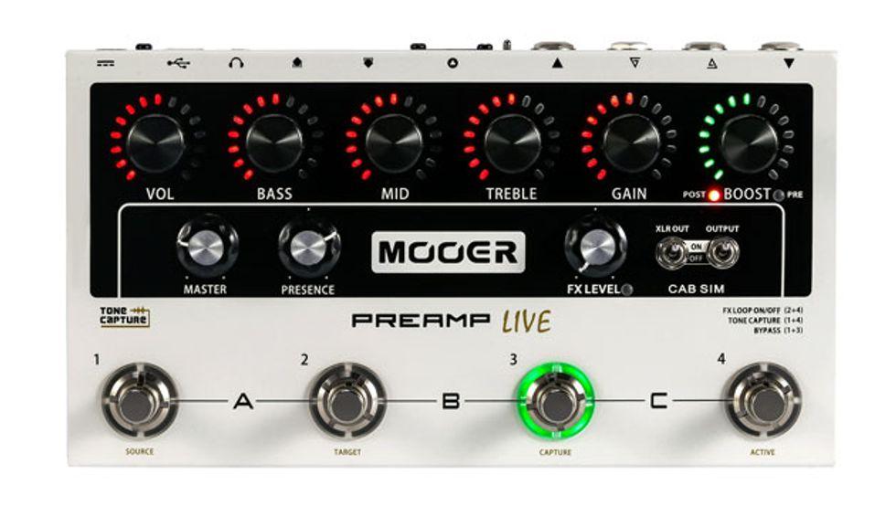 Mooer Audio