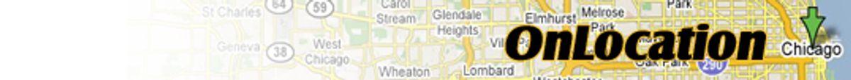 On Location Chicago, Illinois