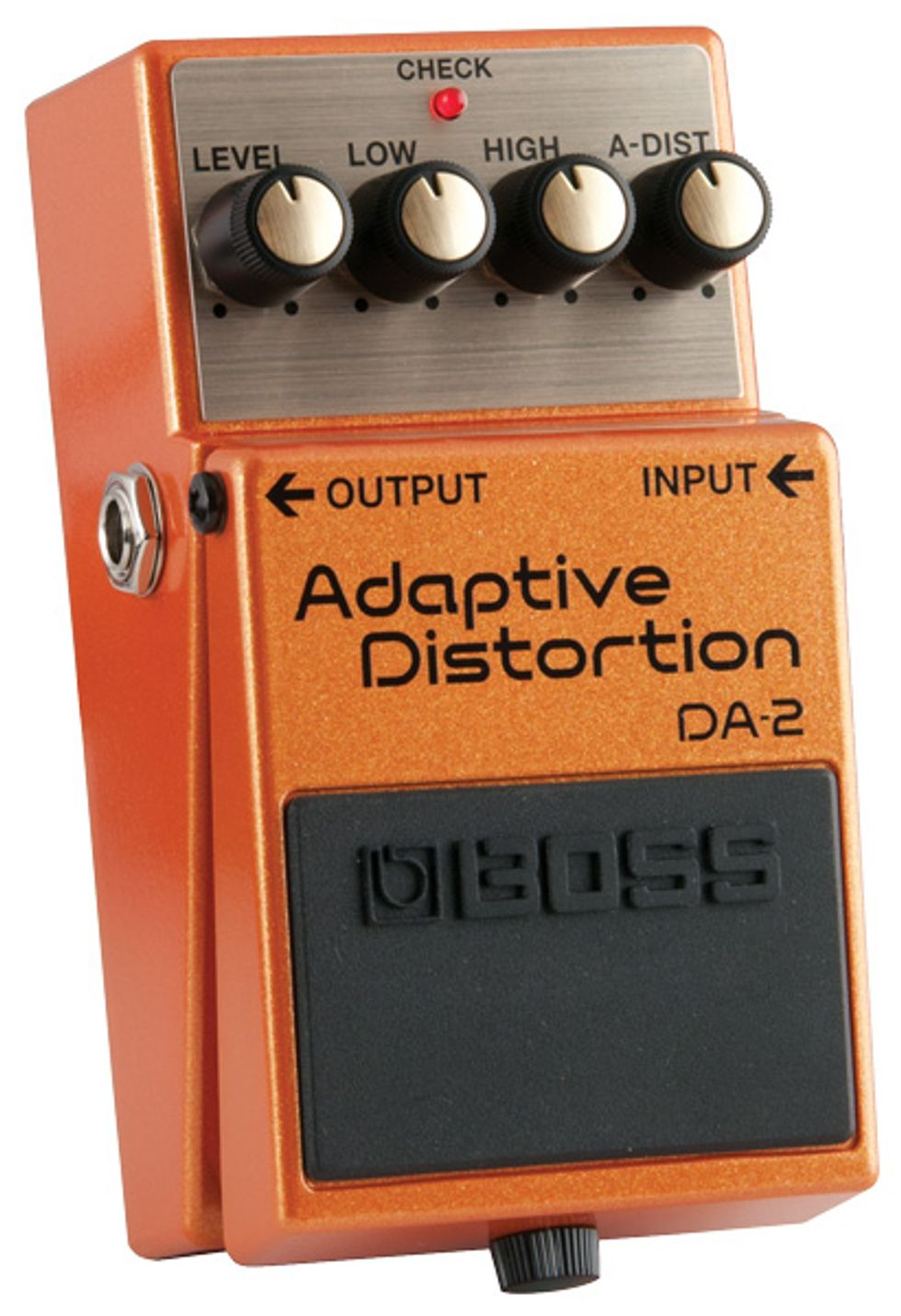 Boss DA-2 Adaptive Distortion Review | 2013-08-29 ...