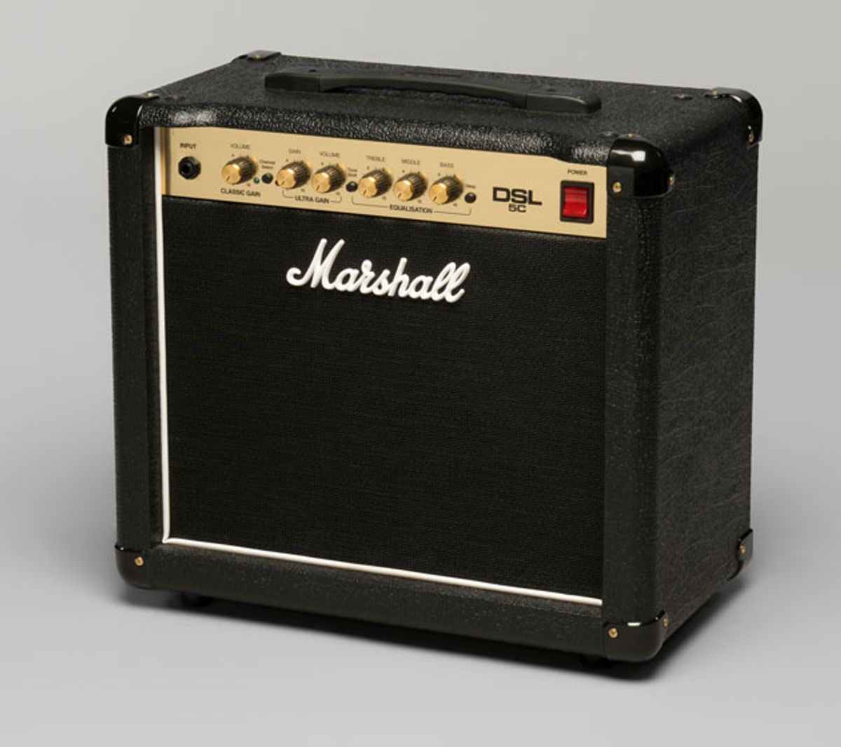 Marshall Amplification Introduces the DSL5C
