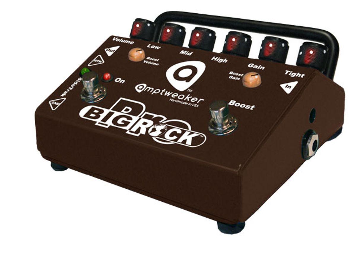 Amptweaker Unveils the BigRock Pro