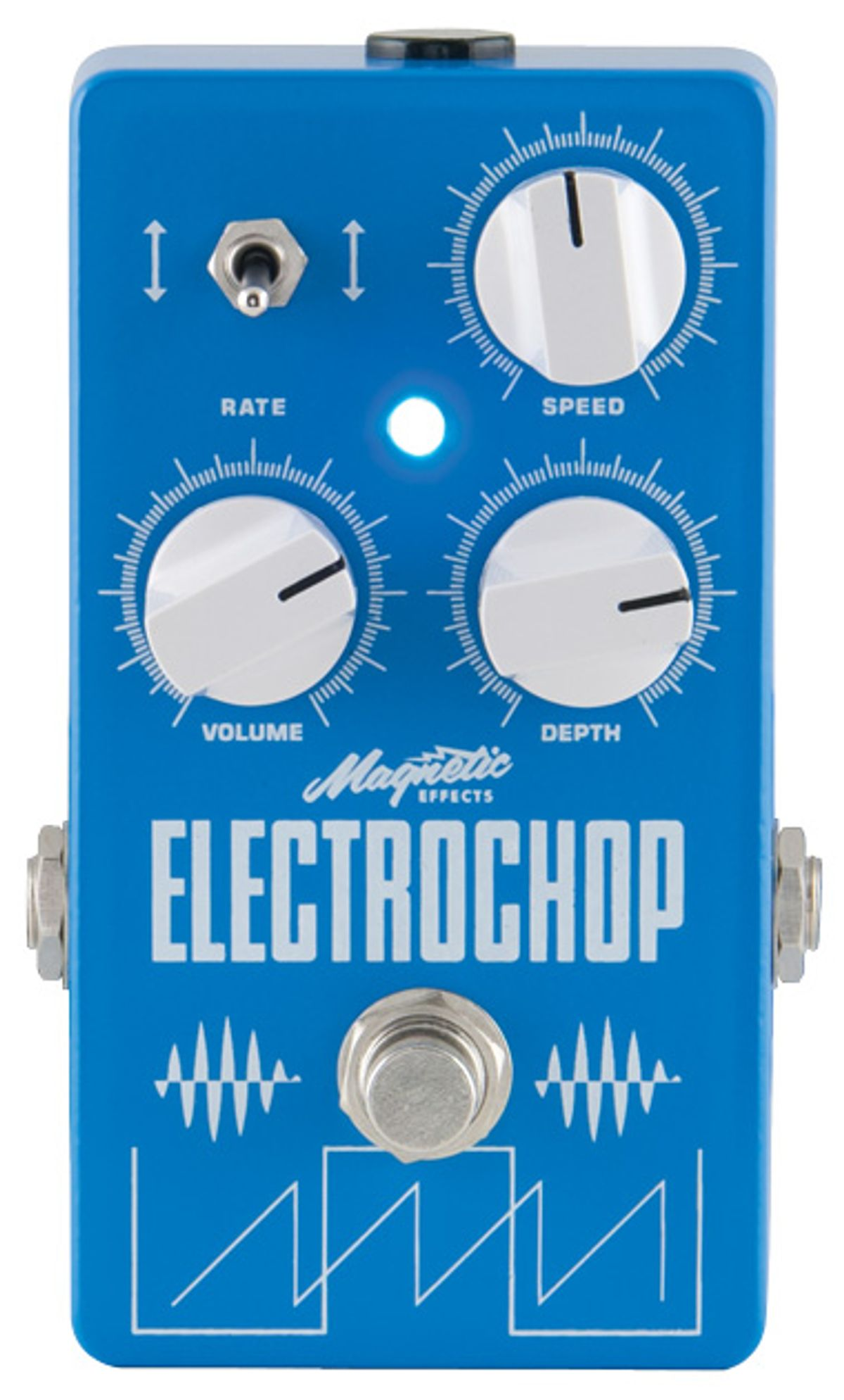 Magnetic Effects Electrochop Review