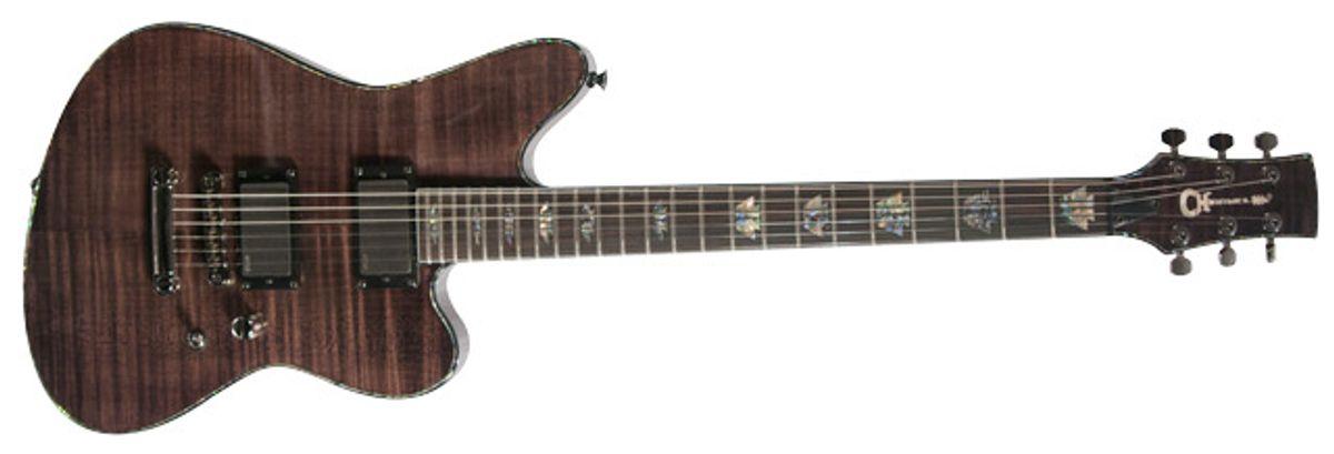 Charvel Desolation Skatecaster SK-1 ST Electric Guitar Review