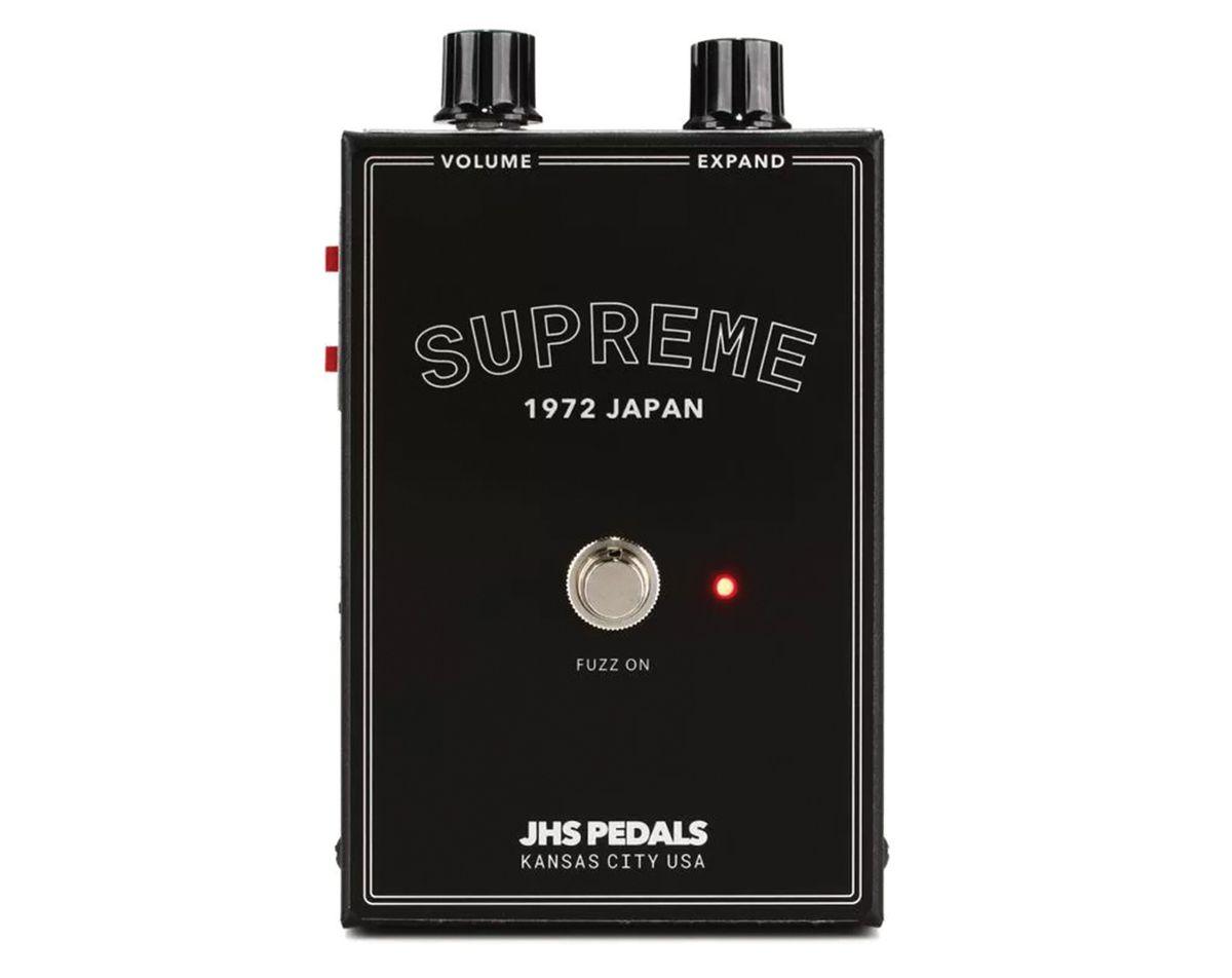 JHS Supreme: The Premier Guitar Review